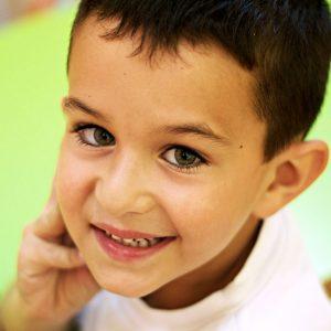 Clases de inglés infantil 4 y 5 años