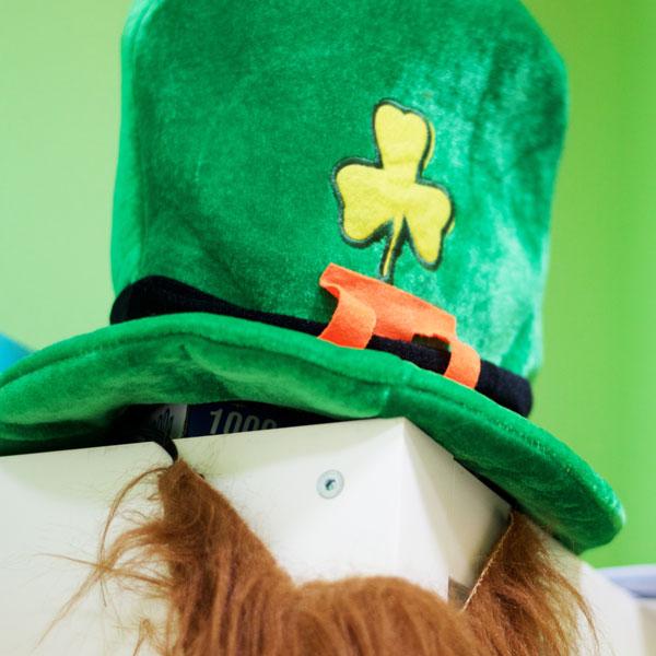 Cultural irlandesa aprende inglés divertido las palmas