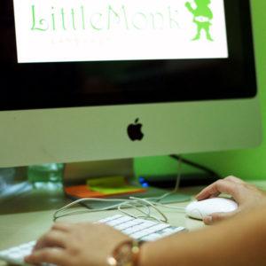 Tecnología aplicada a aprender inglés